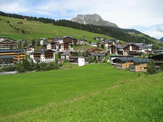 Haus Odo from Omberg