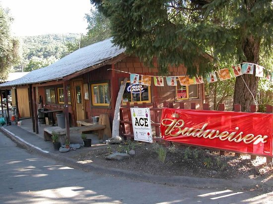 Black Butte River Ranch Covelo Ca Campground Reviews
