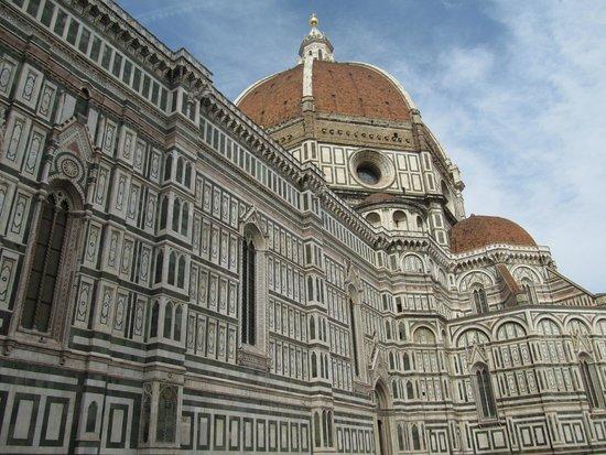 B & B Cimatori: Duomo