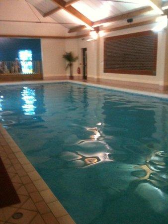 Pool Picture Of Best Western Marks Tey Hotel Marks Tey Tripadvisor