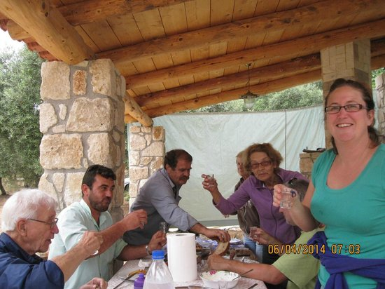 Vederi Estate : Going away party