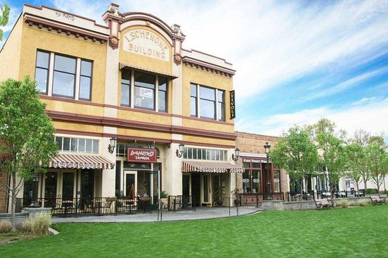 Cheap Hotels In Livermore Ca