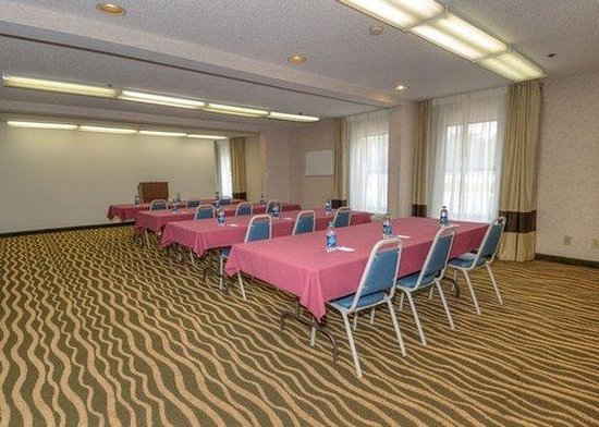 Comfort Inn: Event Space