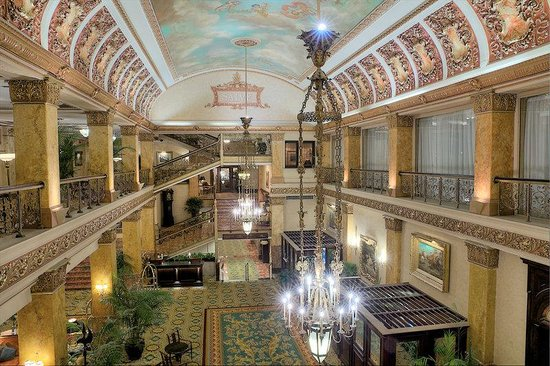 Photo of The Pfister Hotel Milwaukee