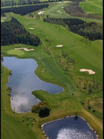 Millicent Golf Club: 16th & 17th Holes