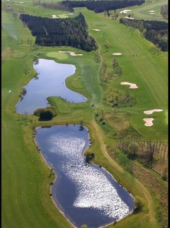 Millicent Golf Club: 17th Hole