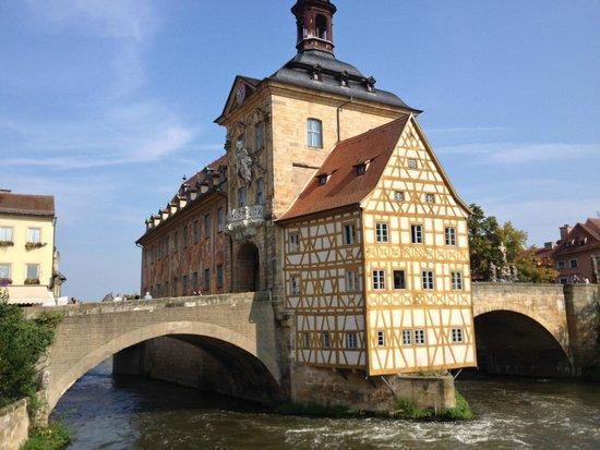 Bamberg Altstadt : Alstadt