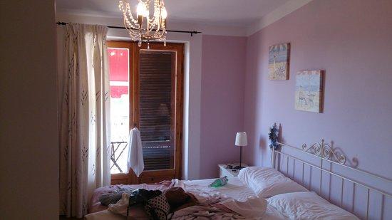 La Casa di Tina: Room