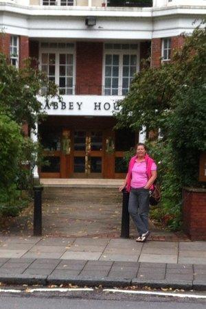 Abbey Road : Eu estive lá