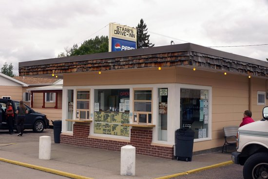 Staab S Drive Inn Crawford Restaurant Reviews Phone Number Photos Tripadvisor