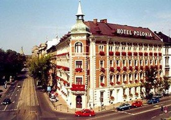 Polonia Hotel Krakow Poland Reviews Photos Amp Price