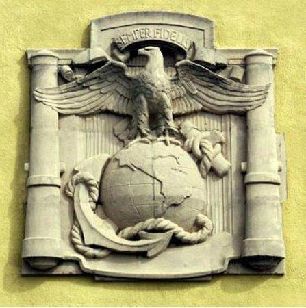Marine Corps Command Museum: Marine Corps Recruit Depot