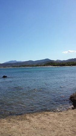 Mare e spiaggia agrustos foto di agrustos village for Agrustos mare