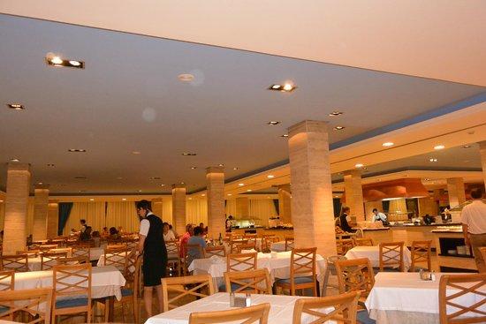 Inturotel Esmeralda Park: sala da pranzo
