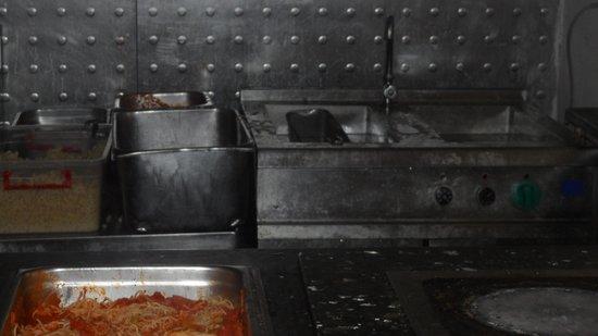 Cauchemar en cuisine photo de club marmara zahra midoun for Cuisine zahra