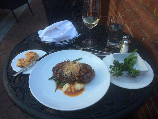 Soby's: Excellent Steak