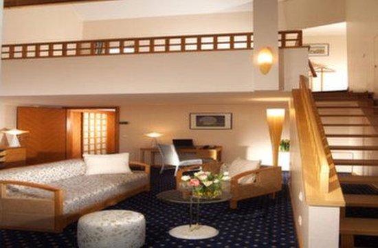 Hotel de France: Junior Suite