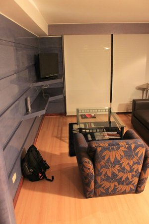 Casa Real: Room 306