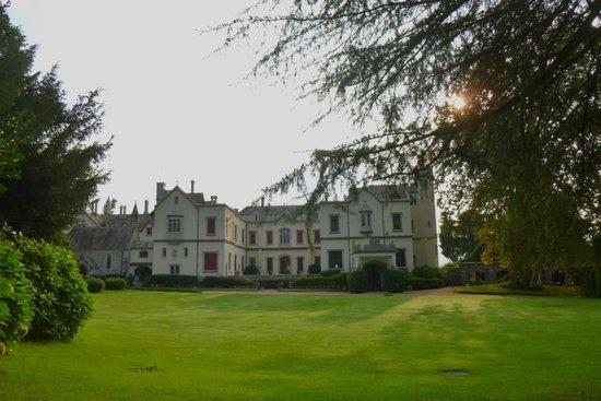 Castello Dal Pozzo : il fascino del castello