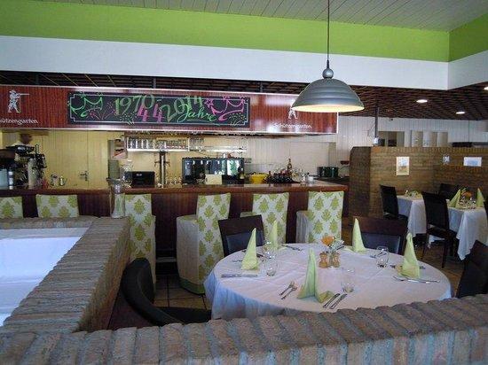 Hotel Kronenhof: Bar