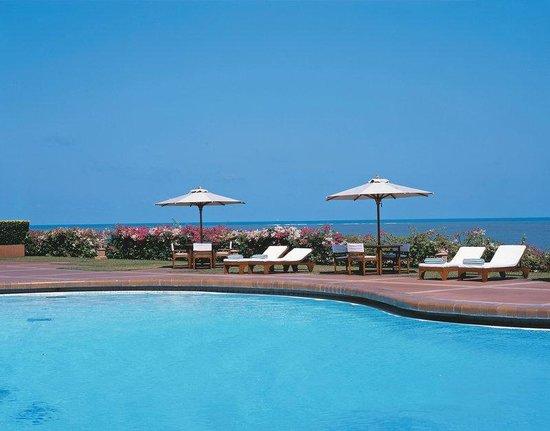 Trident, Nariman Point : Swimming pool