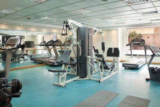 Holiday Inn - Citystars: Health Club