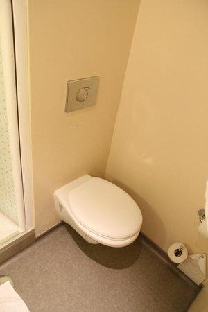 Ibis Porto Centro: Toilet