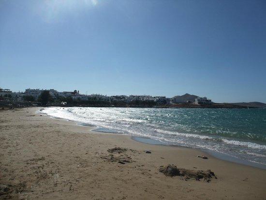 Stelia Mare Boutique Hotel: La plage à proximité