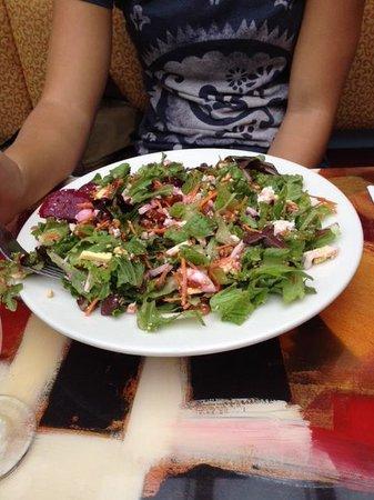 Judie's : Beet salad