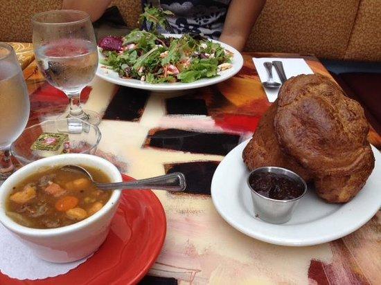 Judie's : Meal