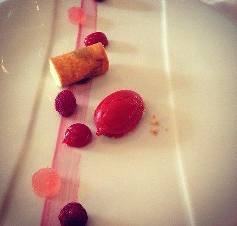 Le Puits Saint Jacques: Dessert dégustation