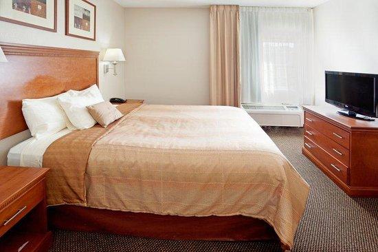 Candlewood Suites San Antonio N - Stone Oak Area: Suite