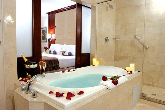 Romantic Hotel Packages Nyc