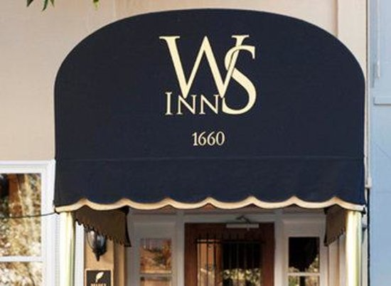Washington Square Inn: Other Hotel Services/Amenities