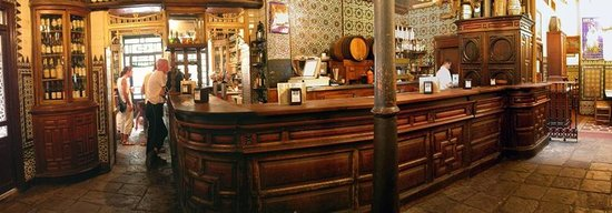 Bar El Rinconcillo, Sevilla, Andalucía, Spain