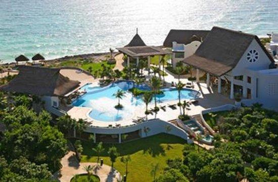 Kore Tulum Retreat and SPA Resort