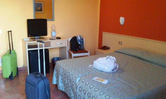 Hotel Eden: Habitación doble