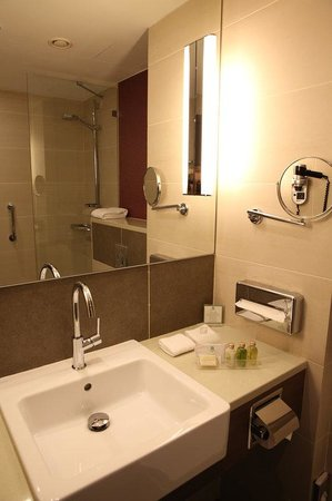 Holiday Inn Kiev : Executive Room