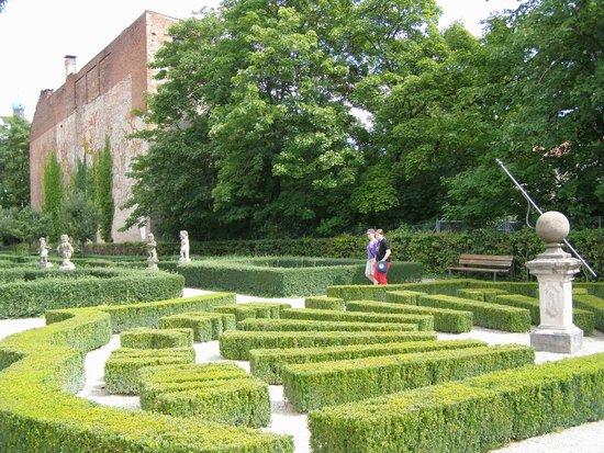 Hesperidengarten