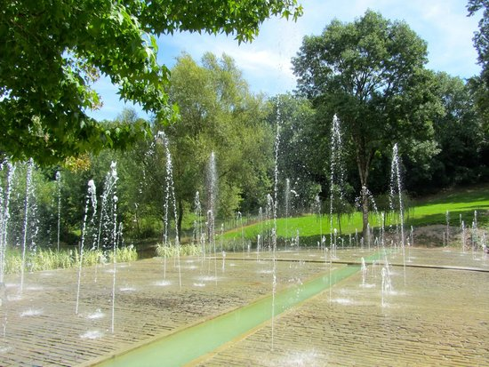 Les jardins de l 39 imaginaire photo de les jardins de l for Le jardin imaginaire