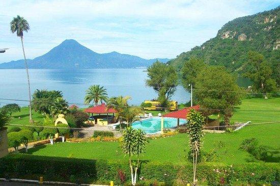Hotel Vision Azul