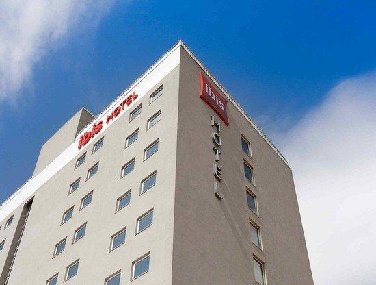 Hotel Ibis Contagem Ceasa