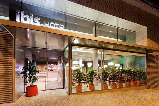 Hotel barcellona centro per famiglie wroc awski for B b barcellona economici centro
