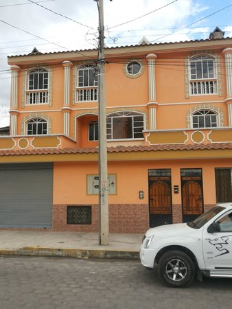 Apartamentos Rocsan