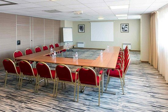 Ibis Styles Cannes le Cannet: Meeting Room