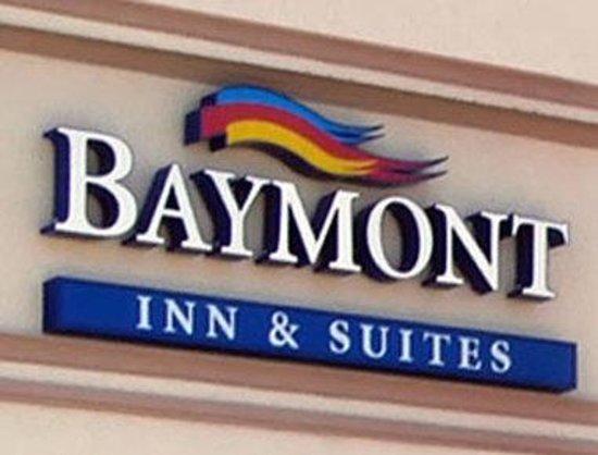 Baymont Inn & Suites Lexington : Welcome to the Baymont Inn And Suites Lexington