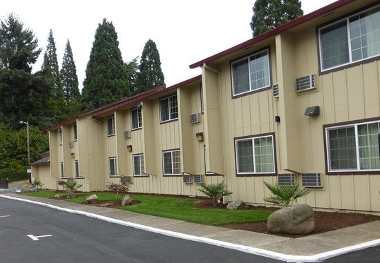 Photo of Travelodge Portland Airport