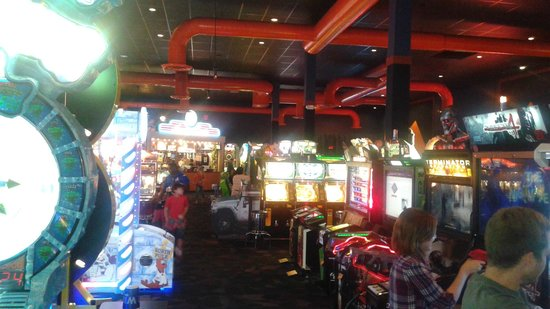 Reviews on Dave and Busters in Minneapolis, MN - Dave & Buster's, Up-Down Minneapolis, Punch Bowl Social Minneapolis, Pinz, TILT Pinball Bar, Fallout Shelter Arcade, GameWorks, Voxel Virtual Reality Parlour, New Hope Bowl & Lounge.