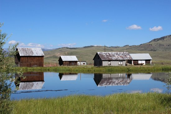 Soward Ranch