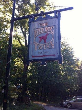 Red Dog Tavern